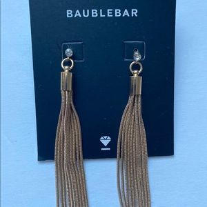 BAUBLE BAR EARRINGS
